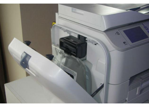 Epson Precision Core imprime 75.000 páginas sin recambio