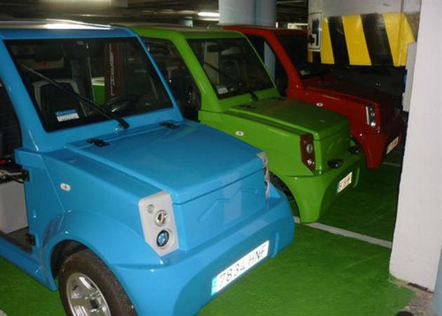 Los coches eléctricos en Tarragona contarán con la tecnología de flotas de TomTom