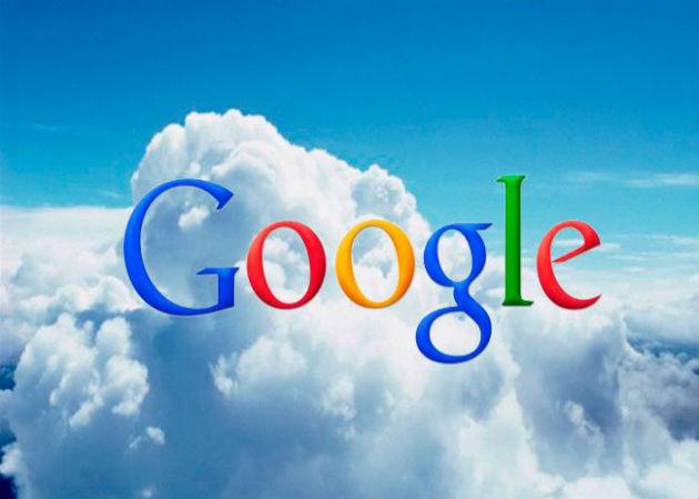 Google reduce los precios de sus servicios en la nube