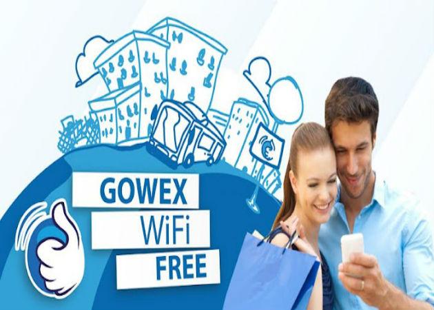 Gowex ofrecerá WIFI gratis en la segunda ciudad más poblada de la República del Congo