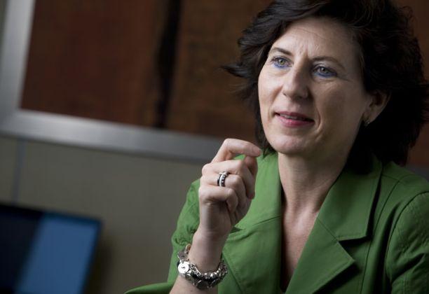 """Helena Herrero, de HP: """"El gran reto del marketing será poder prever las necesidades del futuro"""""""
