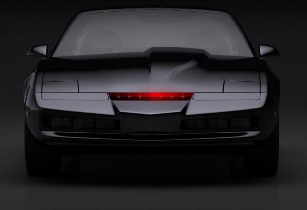 Ya ha llegado el coche del futuro