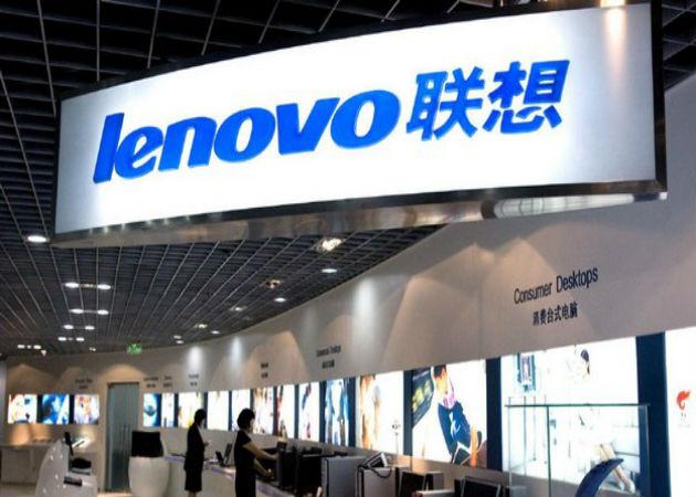 Lenovo afirma depender de IBM para resolver la huelga de una fábrica en China
