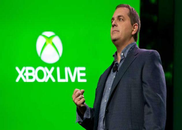 Marc Whitten, jefe de producto de Xbox, deja Microsoft