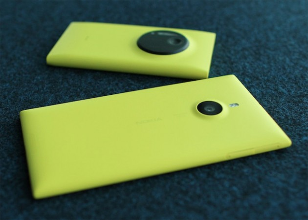 Nokia Martini, lo nuevo de Windows Phone