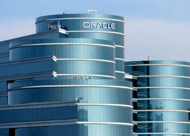 Oracle compra la startup de marketing en la nube BlueKai