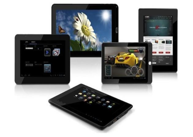El mercado mundial de tablets irá desgastándose en los próximos años
