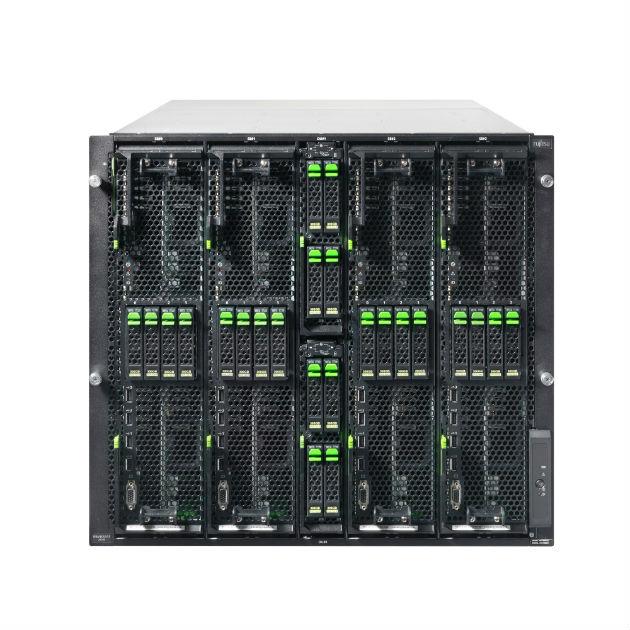 Fujitsu presenta los nuevos PRIMEQUEST 2000 con Intel especial para computación de misión crítica