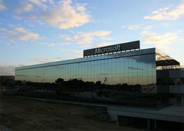 Microsoft celebra un cuarto de siglo en España