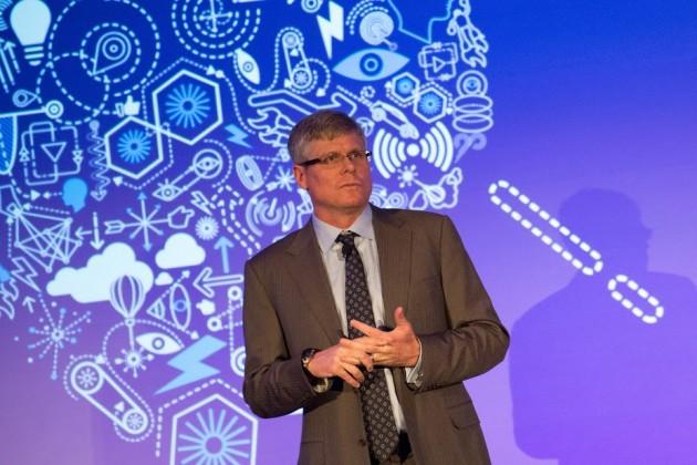 Para el CEO de Qualcomm todavía hay innovación en los smartphones
