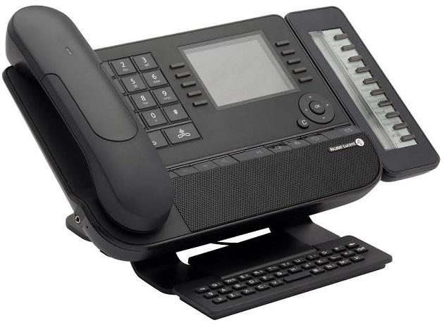 Alcatel-Lucent Enterprise sigue apostando por los teléfonos de sobremesa