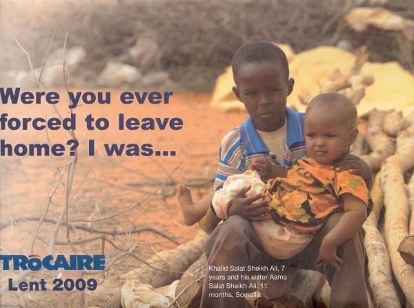 Trócaire dedica más tiempo y dinero para  ayudar a los necesitados gracias a UNIT4