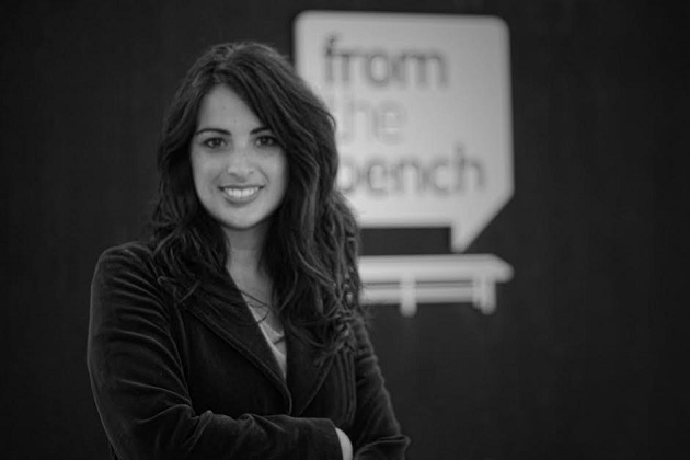 """Victoria Millán, From the bench: """"Es crucial que el producto móvil se adapte perfectamente al público al que va dirigido"""""""