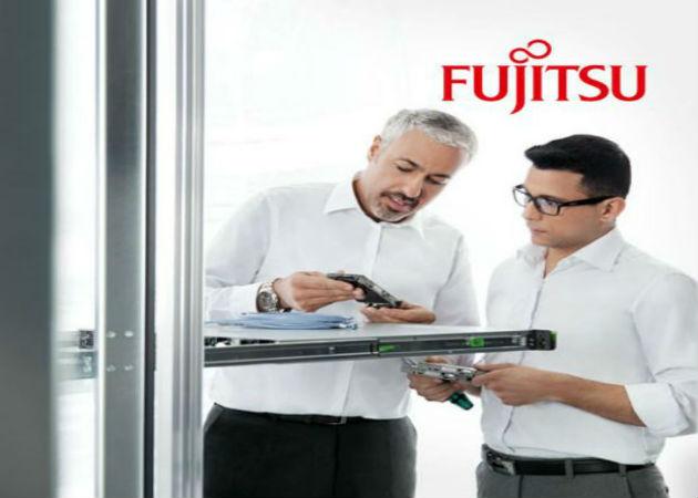 Fujitsu se encarga de la virtualización del centro de datos del Banco Nacional de Abu Dhabi