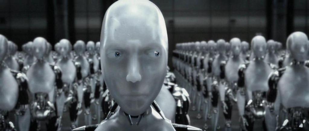 Eric Schmidt quiere poner un robot en tu vida