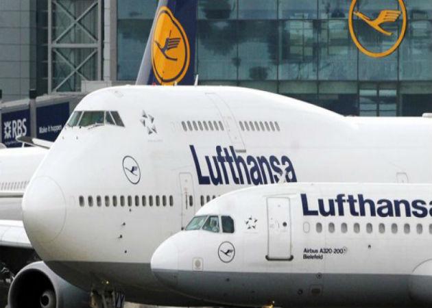 Atos, HP e IBM, interesadas en comprar el negocio de Infraestructura IT de Lufthansa