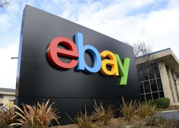 eBay quiere llevar el comercio electrónico a los wearables