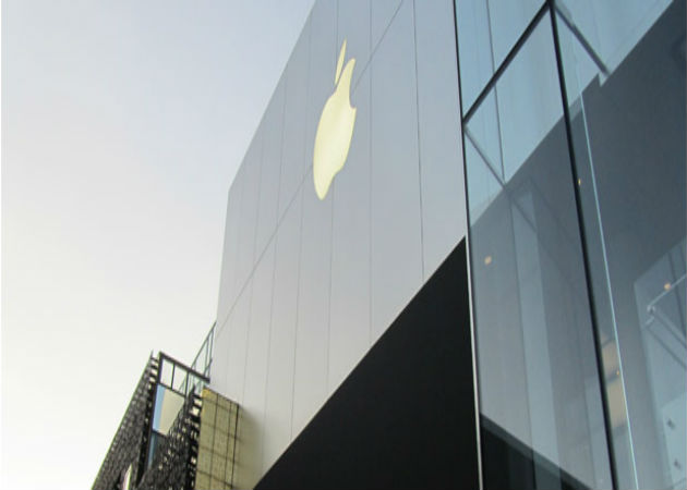 Apple compra Novauris Technology