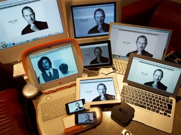 Steve Jobs se convierte en un problema en las tramas de Silicon Valley