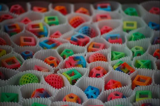 Se espera un crecimiento lento en el mercado de la impresión 3D