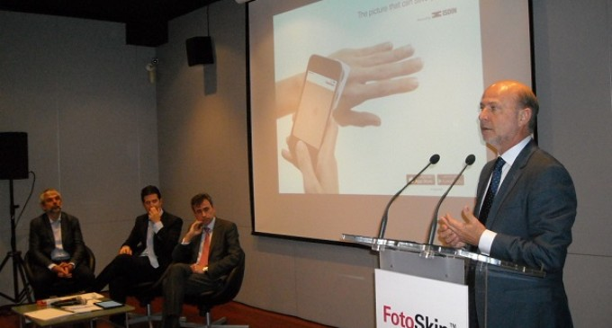 FotoSkin: app avalada por dermatólogos españoles para diagnosticar el cáncer de piel