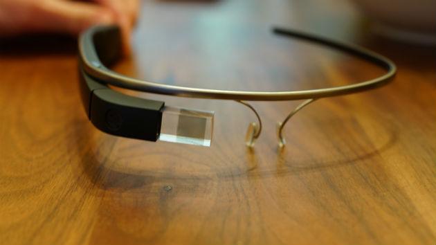 Google quiere llevar las Google Glass a los puestos de trabajo