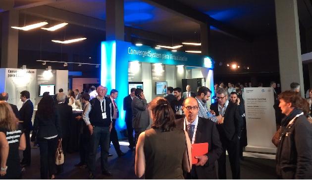 HP e Intel celebran el Converged Day 2014