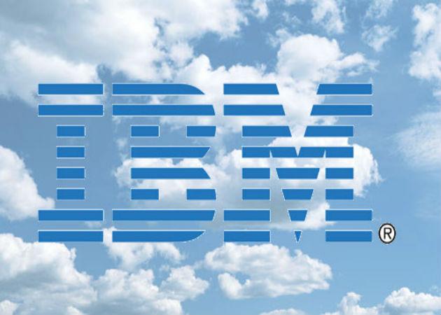 IBM anuncia un marketplace en la nube