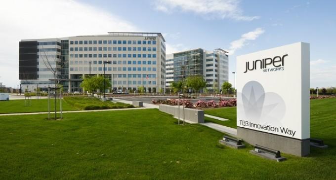 Juniper recortará el 6% de su plantilla