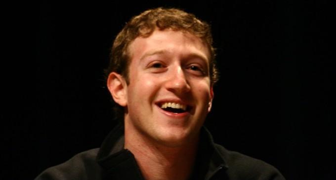 Mark Zuckerberg se venga del rechazo de Evan Spiegel atacando a Snap