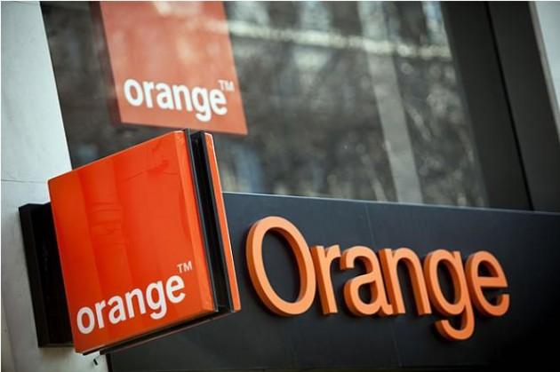 Los ingresos de Orange España bajan un 1,2% en el primer trimestre