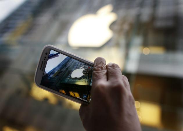 Apple reclama 2.200 millones de dólares a Samsung en su batalla judicial de patentes