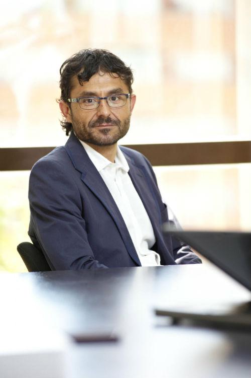 Exclusive Networks Iberia promociona a Santiago Arellano como director de operaciones de la compañía