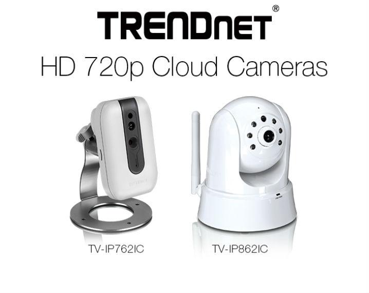 Tn064 Cámaras cloud