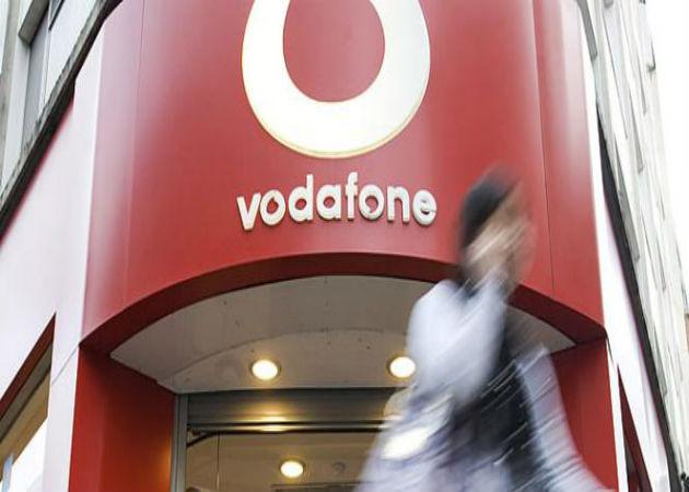 Vodafone es demandada por una empresa griega