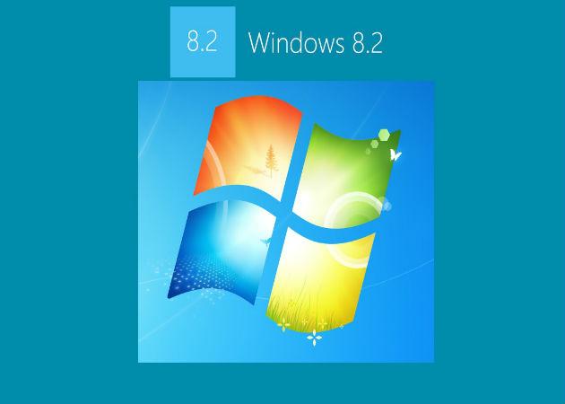 Microsoft podría presentar Windows 8.2 en otoño