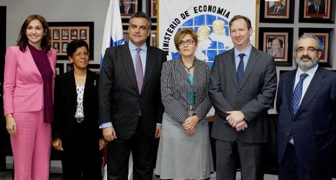 Informática El Corte Inglés y Ayesa implantarán un sistema de gestión en el gobierno de Panamá