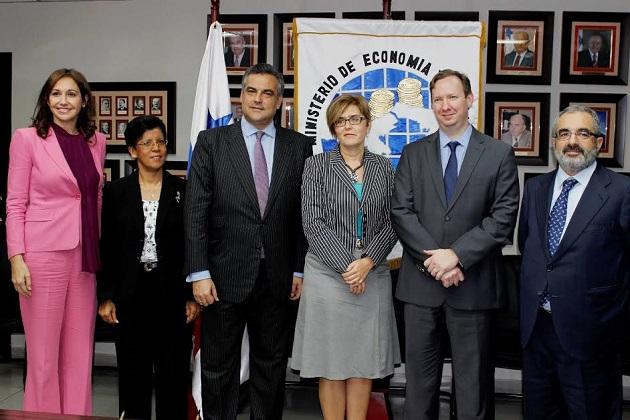 Gobierno Panamá