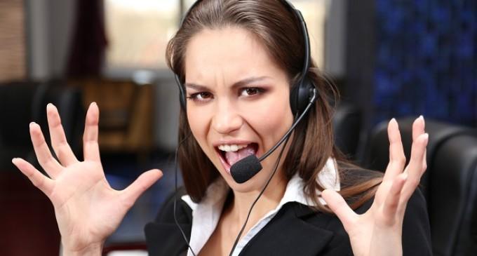 Las empresas ignoran los mensajes de sus clientes porque no son capaces de procesar el papel