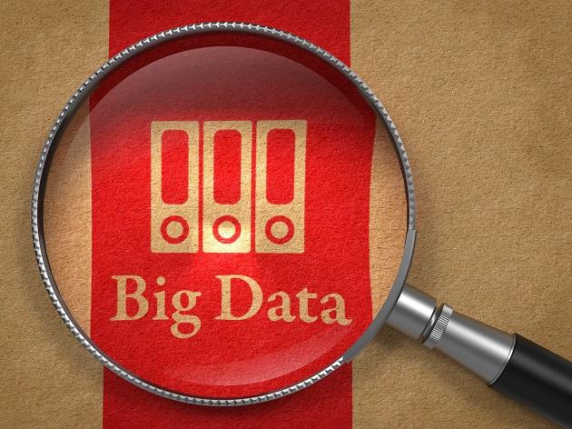 La nueva divisa de los negocios: extraer el valor de Big Data