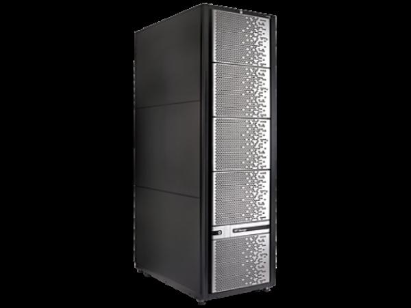 HP presenta una nueva generación de cabinas de discos empresariales para entornos de misión crítica