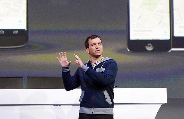 Daniel Graf, ex responsable de Google Maps, se une a Twitter