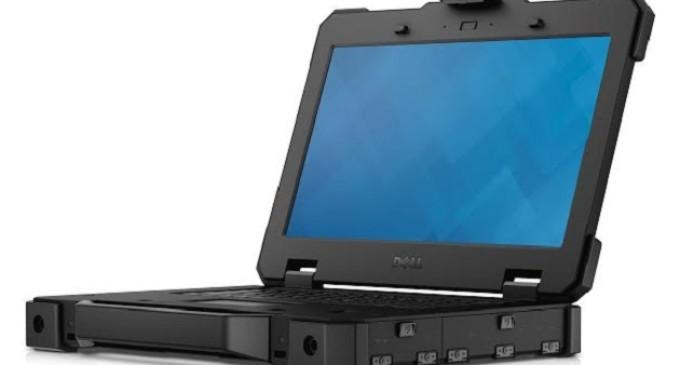 Latitude Rugged Extreme, la gama 'militarizada' de Dell