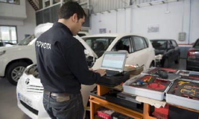 fabricante automóviles