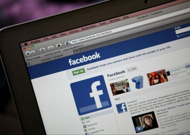 Facebook incrementa sus beneficios un 72%