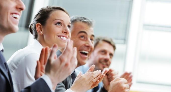 El 87,9% de ingenieros e informáticos es feliz en su trabajo