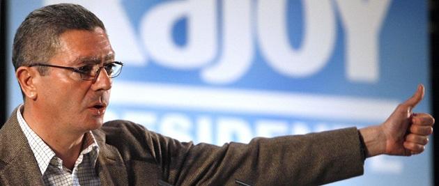 El Big Data pronostica que Gallardón será el candidato del PP a las elecciones europeas