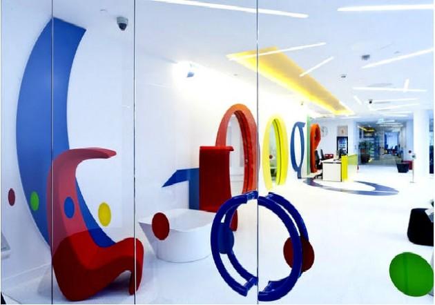Google crea un grupo de trabajo para saber cómo se sienten sus trabajadores