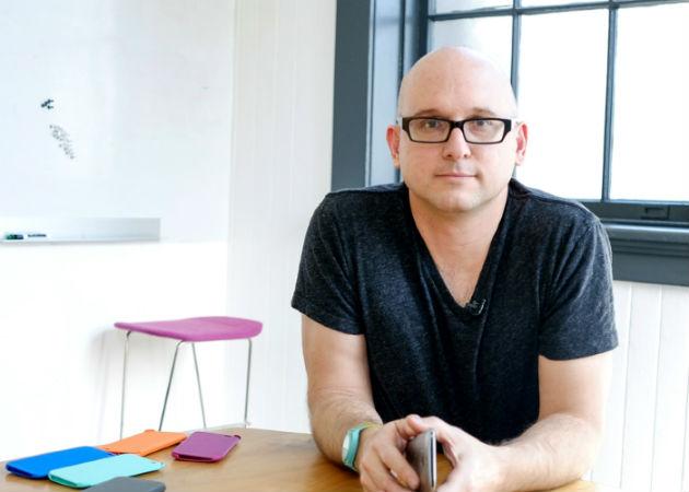 EL jefe de diseño de HTC deja la compañía