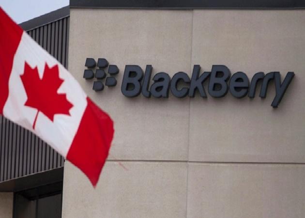BlackBerry colaborará con NantHealth